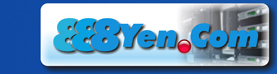 Low-cost, High quality Web Hosting with 888Yen.Com